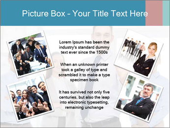 0000083475 PowerPoint Template - Slide 24