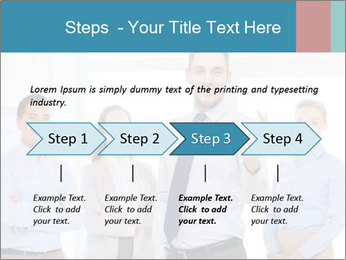 0000083475 PowerPoint Template - Slide 4