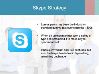 0000083475 PowerPoint Template - Slide 8