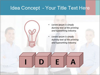 0000083475 PowerPoint Template - Slide 80