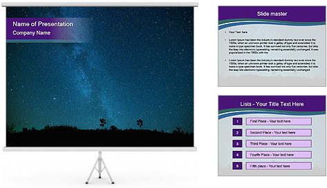 0000083476 PowerPoint Template