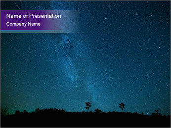 0000083476 PowerPoint Template - Slide 1
