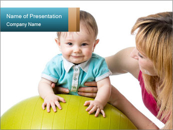 0000083477 PowerPoint Template - Slide 1