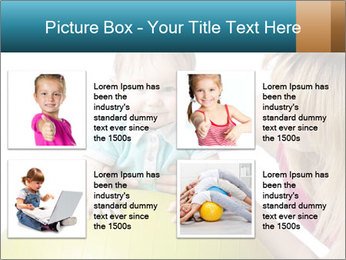 0000083477 PowerPoint Template - Slide 14