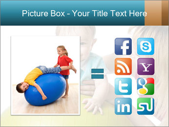 0000083477 PowerPoint Template - Slide 21