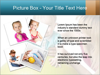 0000083477 PowerPoint Template - Slide 23