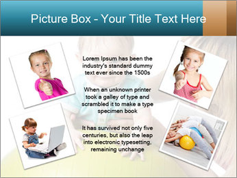 0000083477 PowerPoint Template - Slide 24
