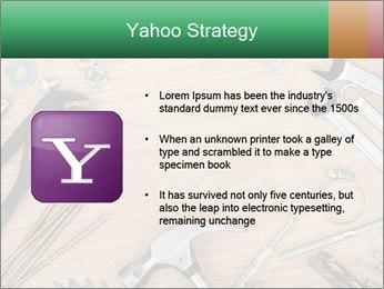 0000083479 PowerPoint Template - Slide 11