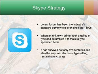 0000083479 PowerPoint Template - Slide 8