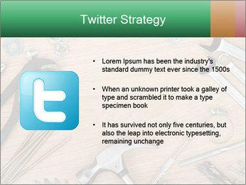 0000083479 PowerPoint Template - Slide 9