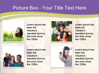 0000083480 PowerPoint Template - Slide 14