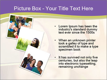 0000083480 PowerPoint Templates - Slide 17