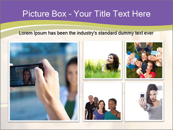 0000083480 PowerPoint Templates - Slide 19