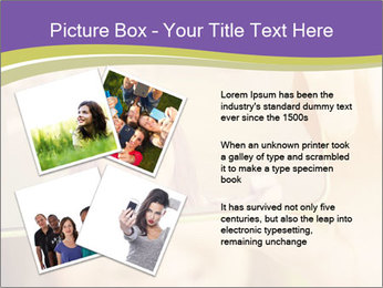 0000083480 PowerPoint Templates - Slide 23