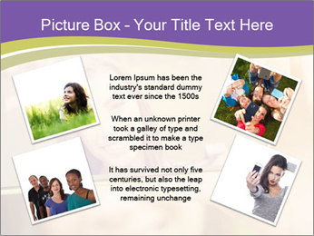 0000083480 PowerPoint Templates - Slide 24
