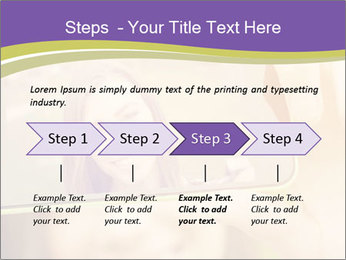 0000083480 PowerPoint Template - Slide 4