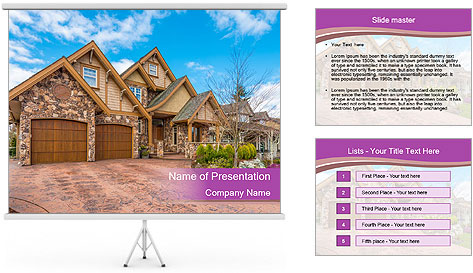0000083481 PowerPoint Template