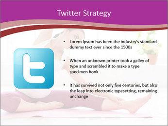0000083484 PowerPoint Template - Slide 9