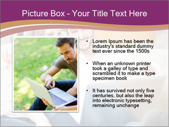 0000083485 PowerPoint Template - Slide 13