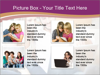 0000083485 PowerPoint Template - Slide 14