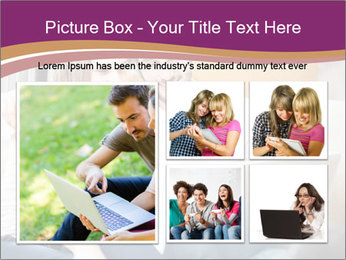 0000083485 PowerPoint Template - Slide 19