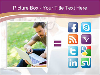 0000083485 PowerPoint Template - Slide 21