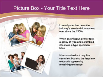 0000083485 PowerPoint Template - Slide 23