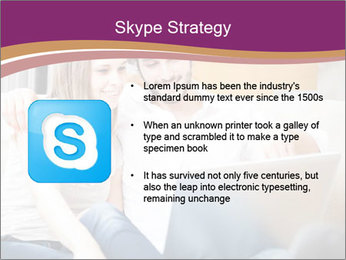 0000083485 PowerPoint Template - Slide 8