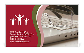 0000083487 Business Card Templates