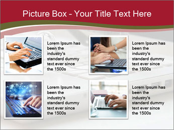 0000083487 PowerPoint Template - Slide 14