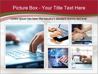 0000083487 PowerPoint Template - Slide 19