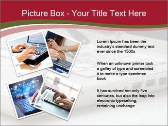 0000083487 PowerPoint Template - Slide 23