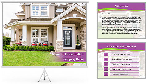 0000083488 PowerPoint Template