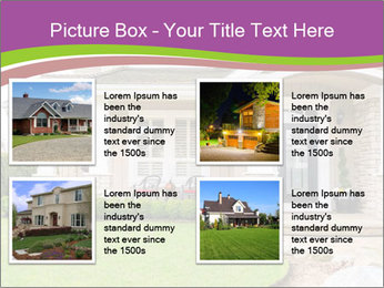 0000083488 PowerPoint Template - Slide 14