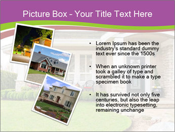 0000083488 PowerPoint Template - Slide 17
