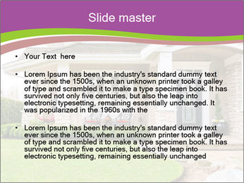 0000083488 PowerPoint Template - Slide 2