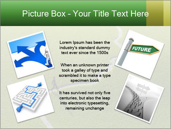 0000083489 PowerPoint Templates - Slide 24