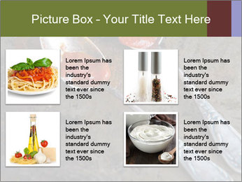 0000083491 PowerPoint Templates - Slide 14