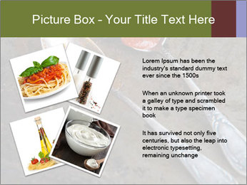 0000083491 PowerPoint Templates - Slide 23