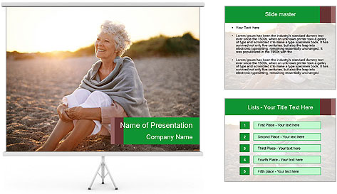 0000083492 PowerPoint Template