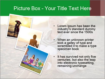 0000083492 PowerPoint Template - Slide 17