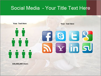 0000083492 PowerPoint Template - Slide 5