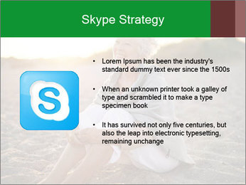 0000083492 PowerPoint Template - Slide 8