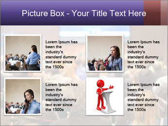 0000083493 PowerPoint Template - Slide 14