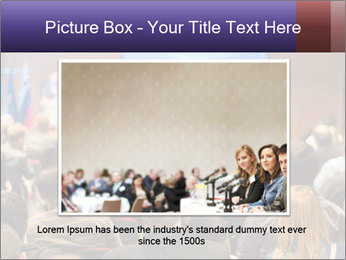 0000083493 PowerPoint Template - Slide 15