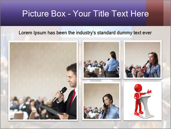 0000083493 PowerPoint Template - Slide 19