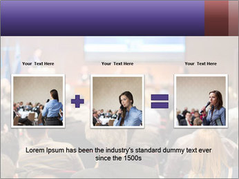 0000083493 PowerPoint Template - Slide 22