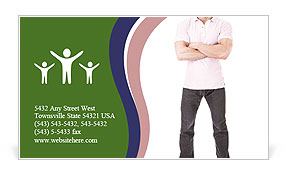 0000083494 Business Card Template