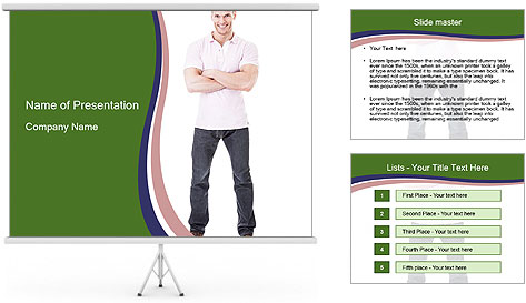 0000083494 PowerPoint Template