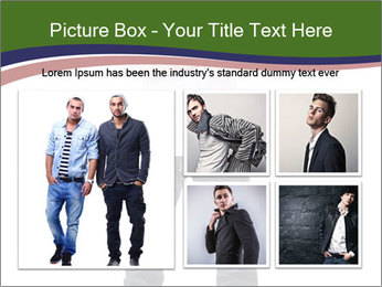 0000083494 PowerPoint Template - Slide 19